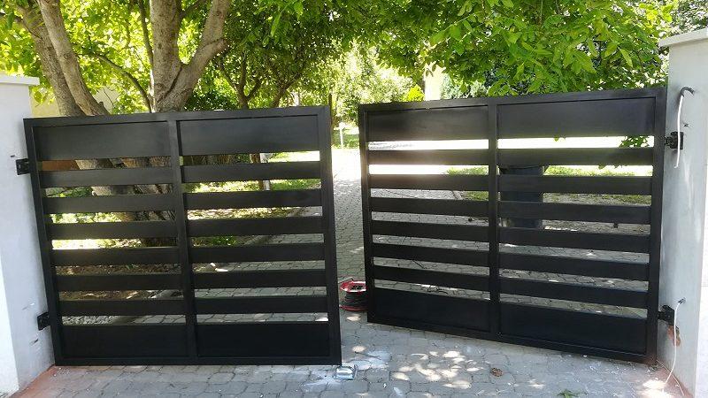 Acélvilág Kft kerepesi kerítésgyártó cég