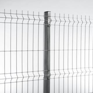 Magyarországon, Mályin az Árvai-Kerítéstől design modern panel kerítések