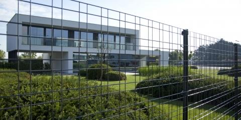 Budapesten és Biatorbágyon Betafence táblás kerítések