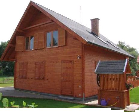 Budapest, Bio-ház Team Kft - gerenda és könnyűszerkezetes házak