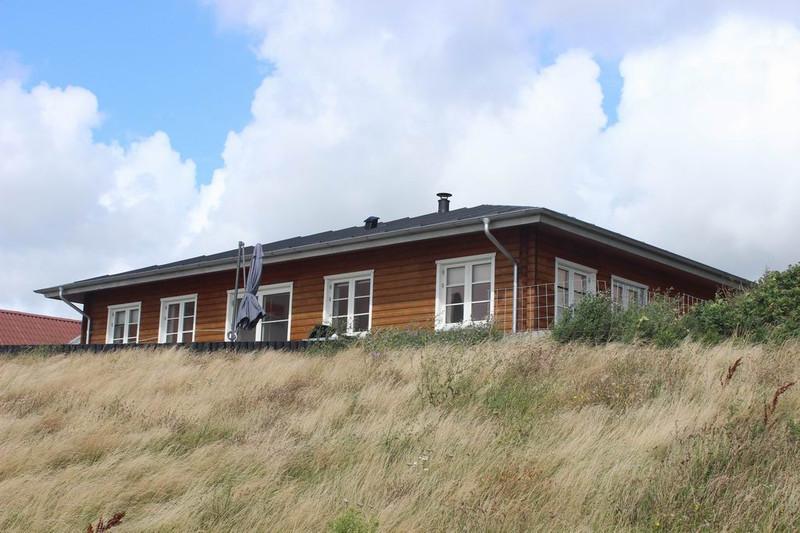Fjorborg Häuser GmbH & Co. KG Németország, Flensburg - skandináv típusú faházak készítése