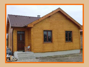 Jövő háza Bt, Mosonmagyaróvár és Sopron - könnyűszerkezetes és passzívházak készítése