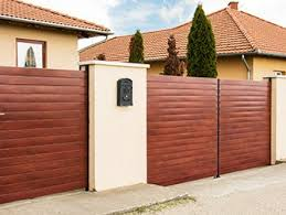 Magyarországon, Pécelen Nívó Kerítés Kft. gondozásmentes kerítés gyártó cég