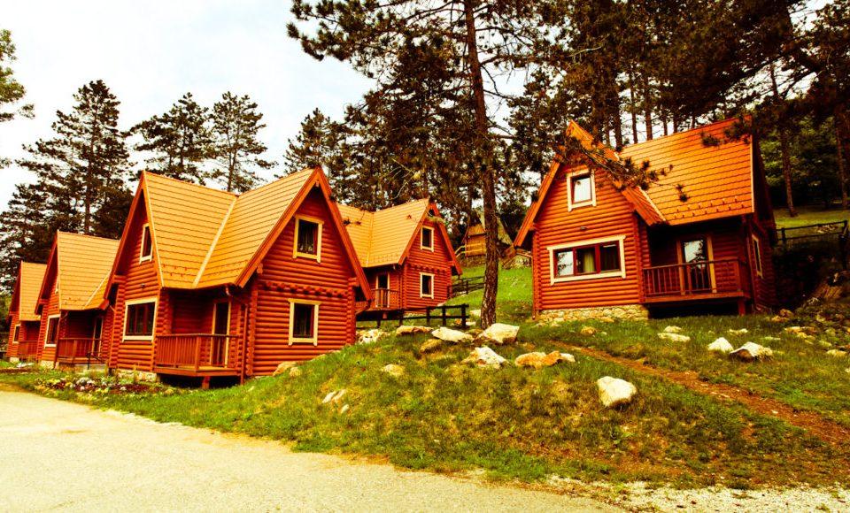 Wood International Hungary Kft., Budapest - rönkházak, gerendaházak és könnyűszerkezetes házak